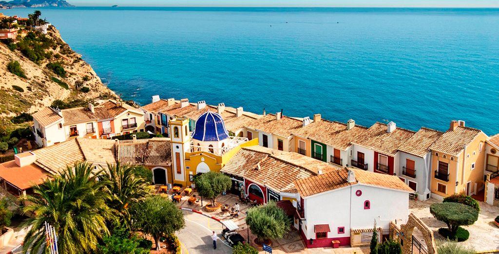 Vacaciones en Alicante, cosas que ver y hacer