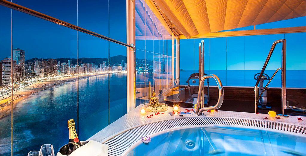Villa Venecia Hotel Boutique Gourmet 5* - Solo Adultos - Costa Blanca