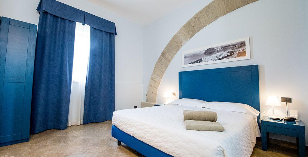 I Mulini Resort 4* en Trapani