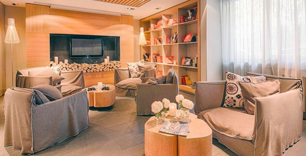 Bienvenido a Boutique Hotel Le Morgane 4*
