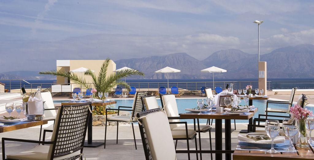 Disfruta de los meses más cálidos en Grecia