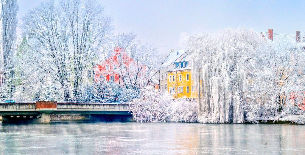 Estas Navidades... ¡Viaja a Alemania!
