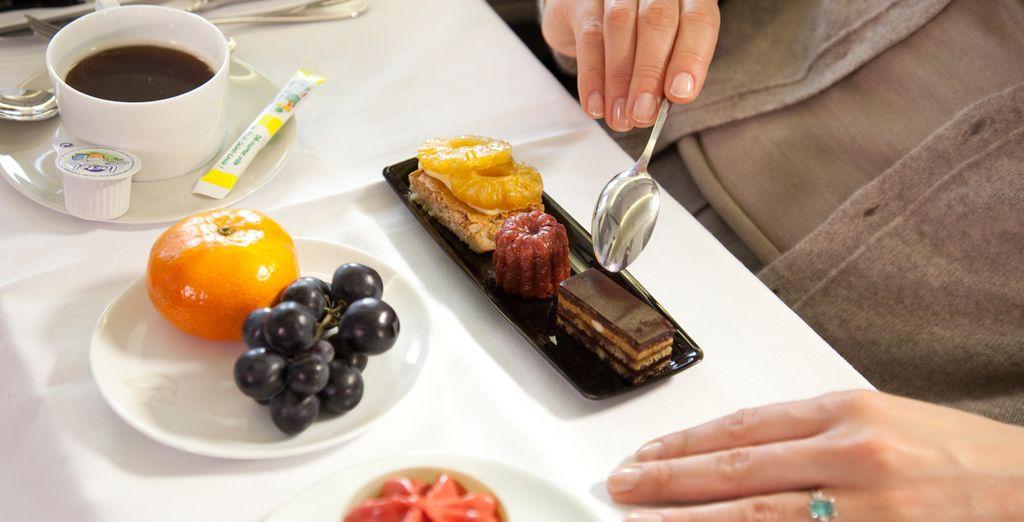 Air France consolida su papel de embajadora de la gastronomía y del arte de vivir a la francesa con platos diseñados por grandes Chefs