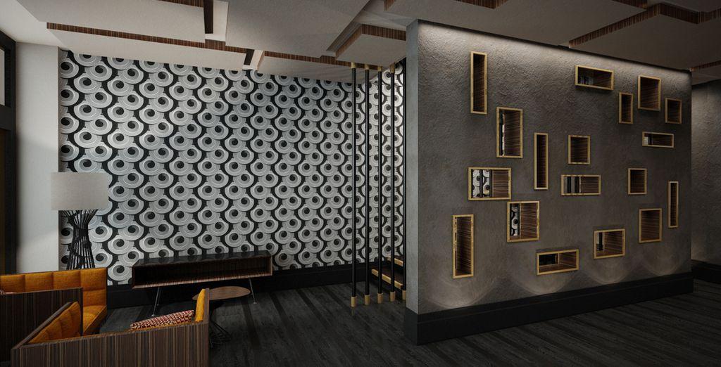 Un hotel de lujo que combina el encanto con la intimidad