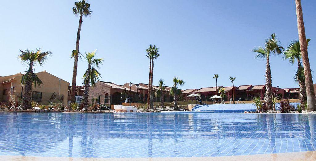 Santara Resort & Spa - Santa Pola