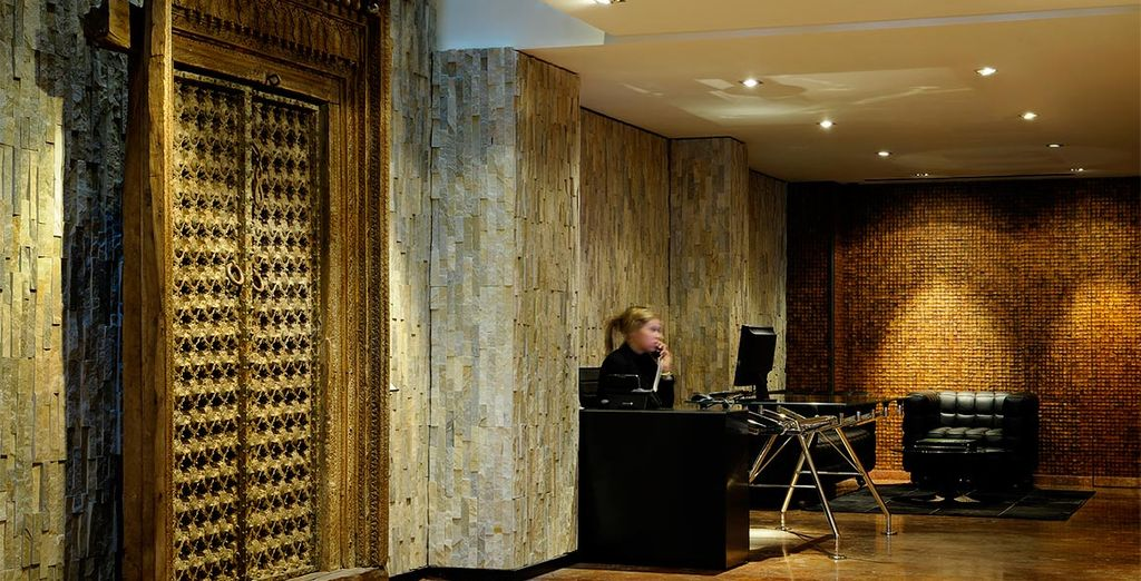 Un referente de alojamiento para las estancias de lujo en la ciudad de Barcelona
