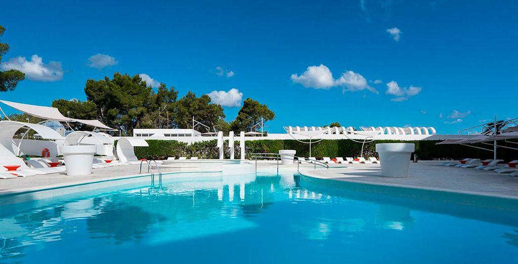 Vacaciones en Ibiza, actividades para ver y hacer