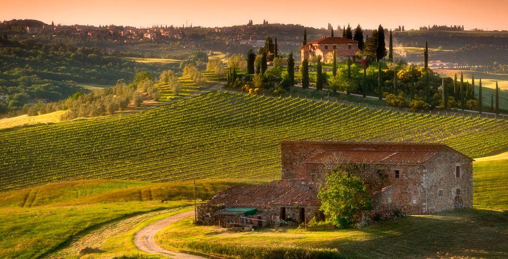 El pasado, presente y futuro de La Toscana siempre ligados a los saberes populares