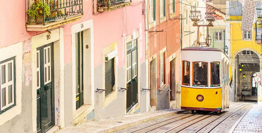 Actividades de vacaciones en Oporto