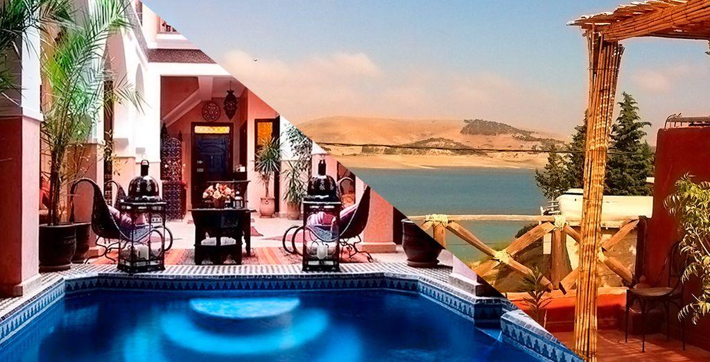 Un combinado para conocer Marruecos