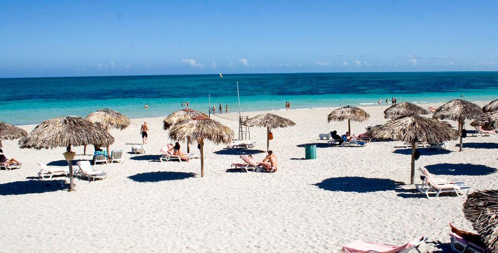 Varadero ys us playas de arena blanca