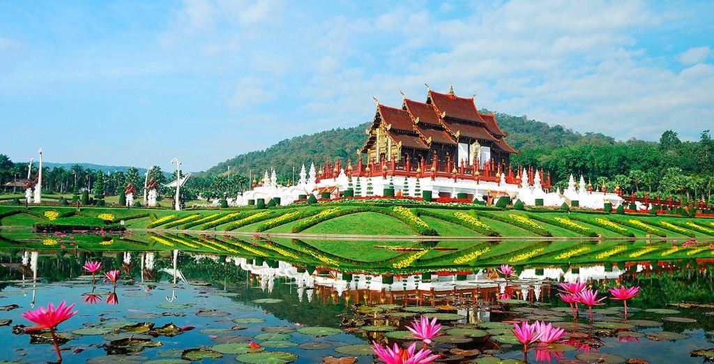 Ho Kum Luang