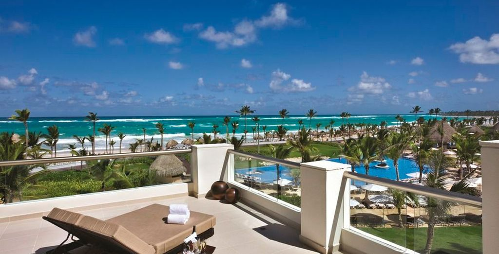 Punta Cana es el destino perfecto para desconectar de la rutina diaria