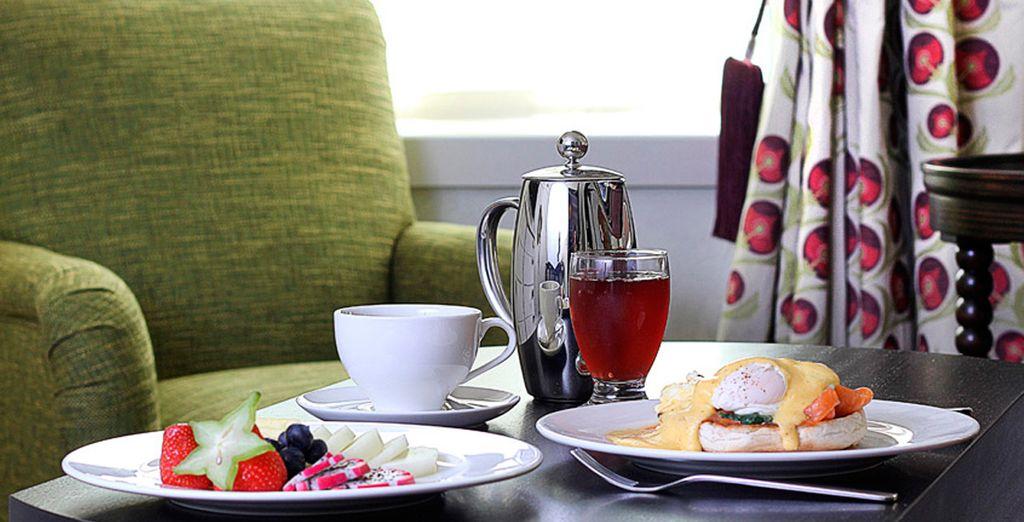 Porque la hora del té es sagrada