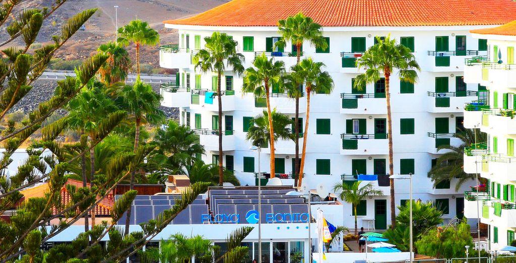 Labranda Playa Bonita 4* espera por ti