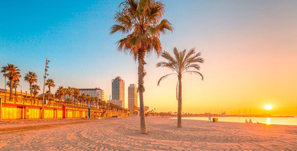 29aeb4d1b61b Opiniones - Hotel Hesperia Barcelona Tower 5* - Barcelona | Voyage Privé