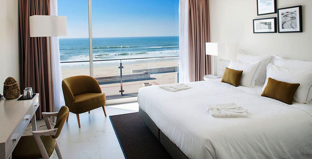 Furadouro Boutique Beach & Spa 4*