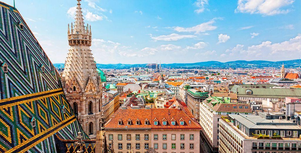 Viena te sorprenderá