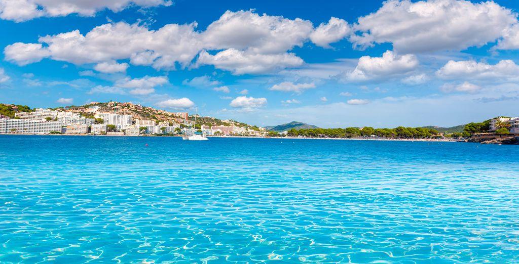 Mallorca, siempre bella y soñada