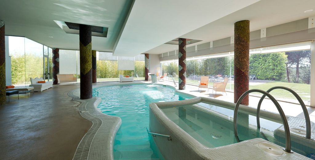 Exe Penafiel Park Hotel & Spa 4*