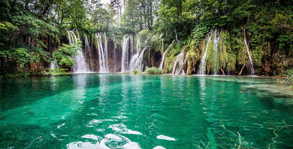 Descubra la belleza y la historia de Croacia y sus países vecinos