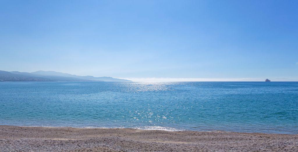Las mejores playas te esperan