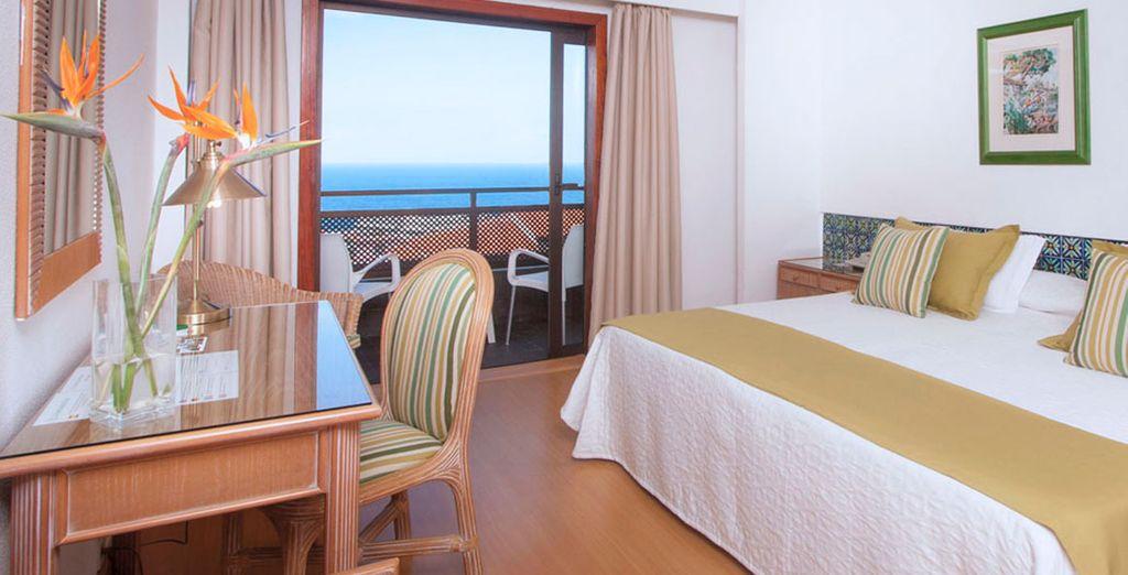 Hotel Puerto de la Cruz 4*
