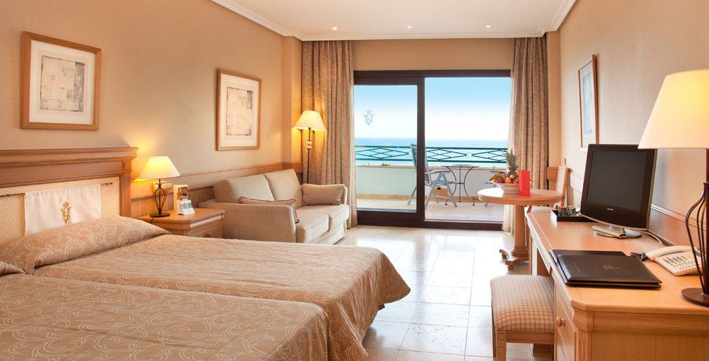 Hotel SH Villa Gadea 5*