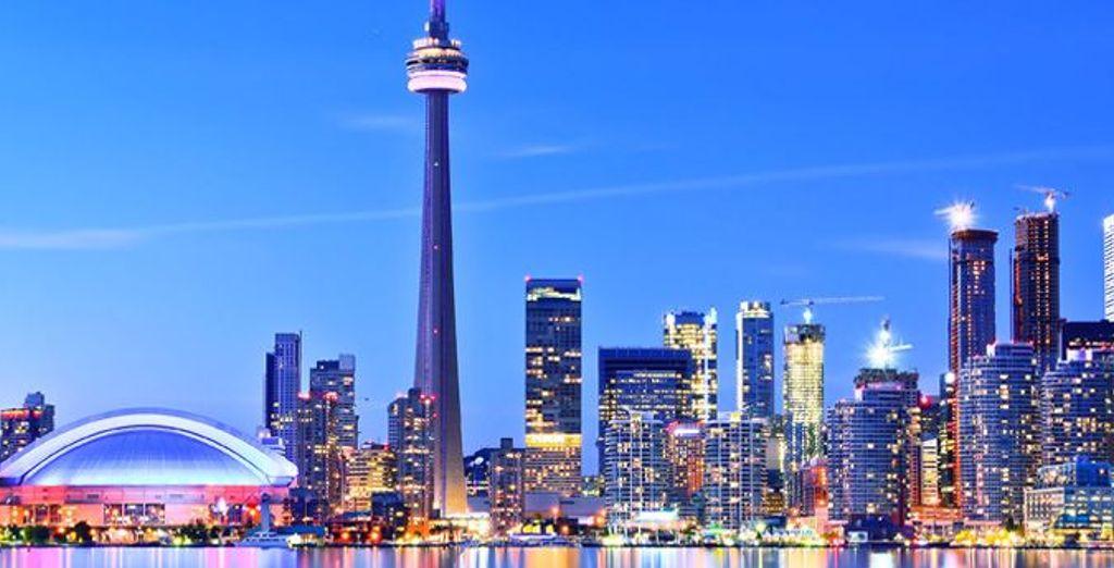 service de rencontres privées Toronto
