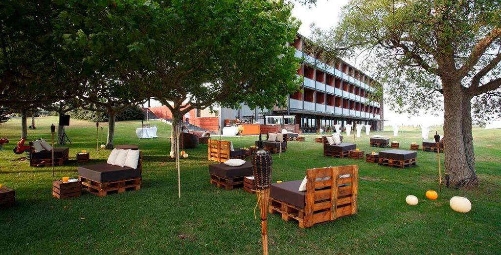 Cet emplacement est idéal pour profiter du meilleur de la Costa Brava