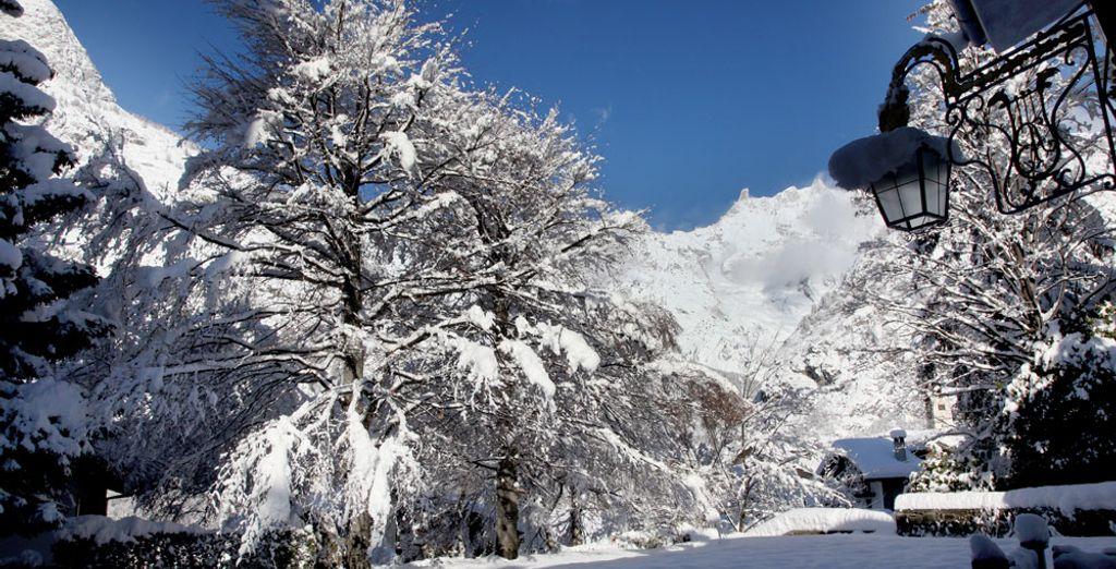 Scoperta di Aosta