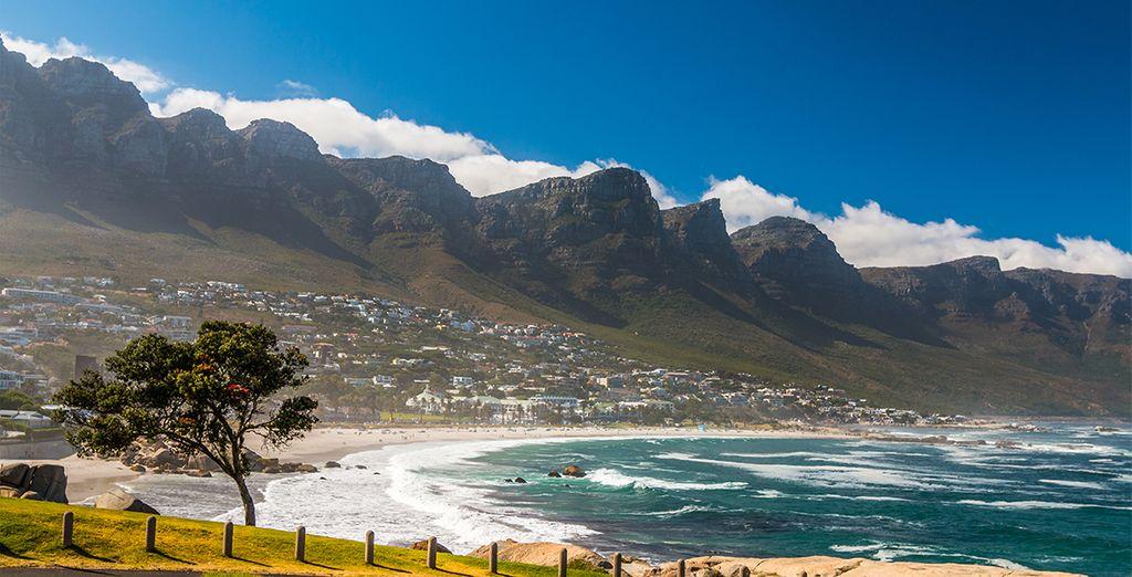 Douceur d'Afrique du Sud