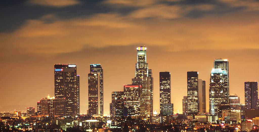 Pourquoi ne pas prolonger votre séjour à Los Angeles
