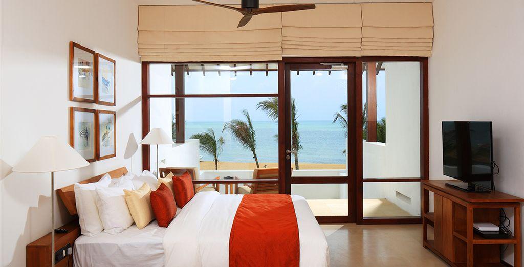 Pour un séjour relaxant de 5 ou 7 nuits à l'Anantaya Resort & Spa 4*