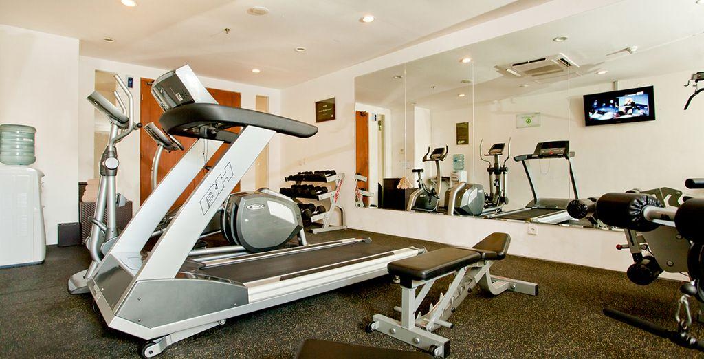 Pourquoi ne pas faire un peu d'exercice après le repas ?