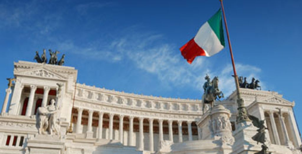 - Boscolo B4 Borromini **** - Rome - Italie Rome