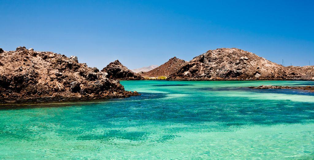 Visitez les îles Canaries