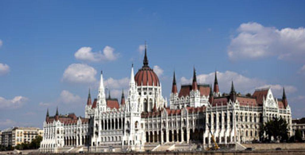 - Ramada Resort Aquaworld ****- Budapest - Hongrie Budapest