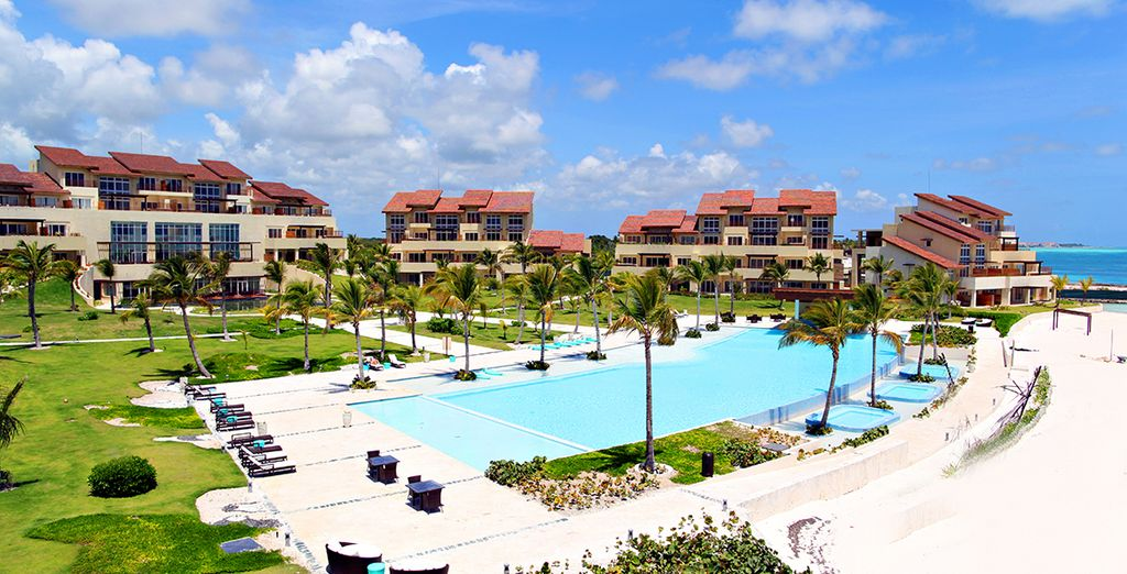 Punta Cana n'attend que vous !