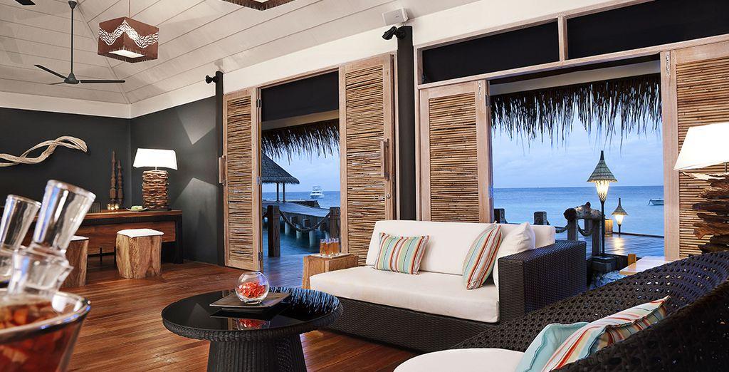 Ne rêvez plus, l'hôtel Vivanta by Taj Coral Reef vous ouvre attend...