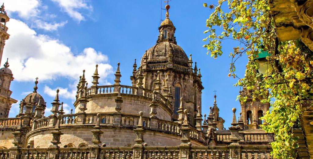 Passez un séjour mémorable en Galice !