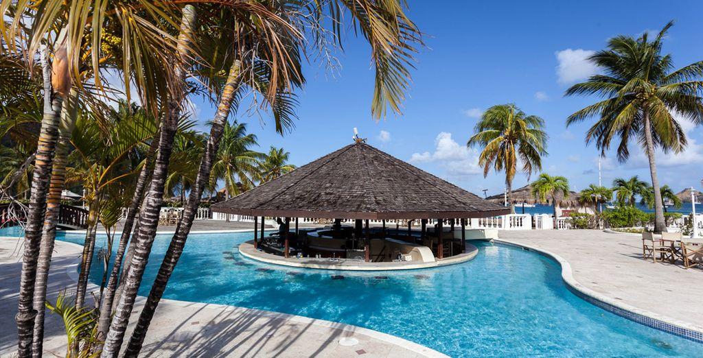 Envie de découvrir un lieu magique ? - The Royal by Rex Resorts 4* Rodney Bay