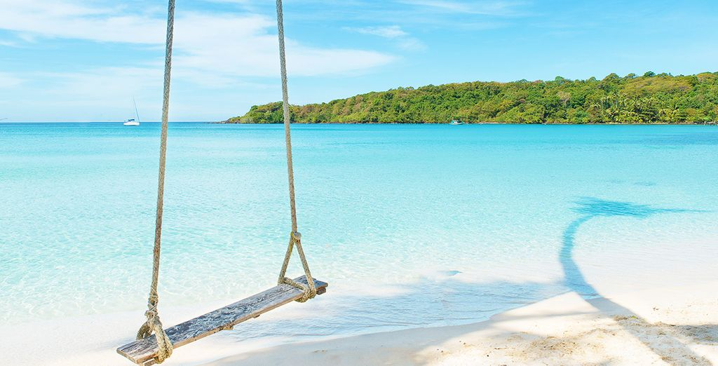 À bientôt sur les plages de Phuket !