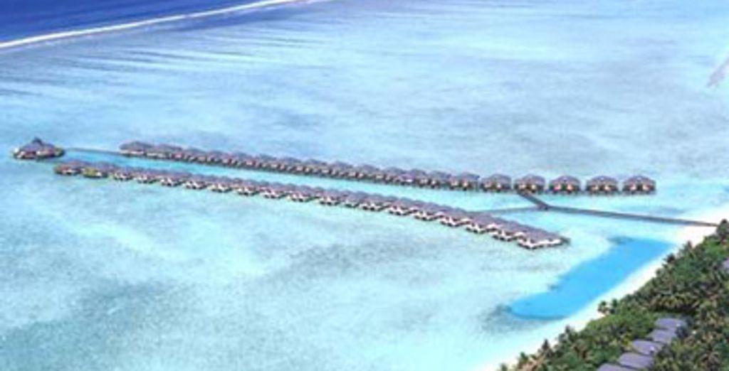 - Sun Island Resort & Spa***** - Atoll d'Ari Sud - Maldives Atoll d'Ari