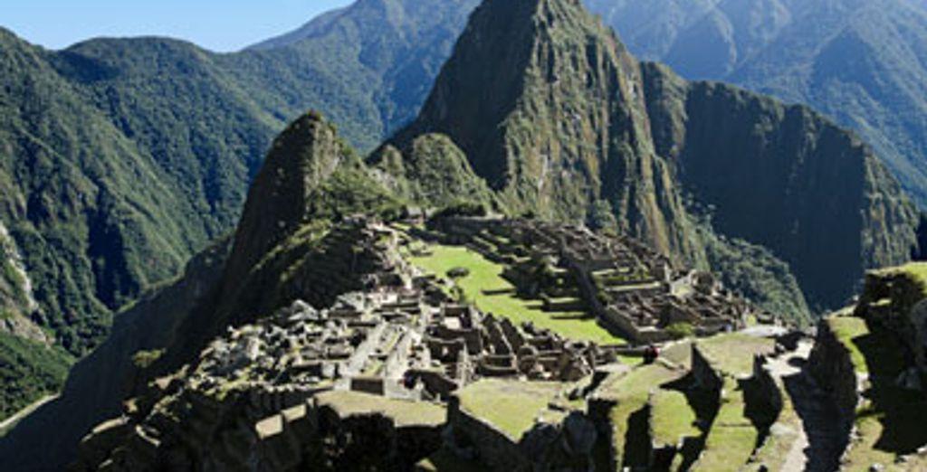 - Circuit Pérou et Bolivie : Les splendeurs des Andes - 15 nuits en 3* - Lima - Pérou Lima