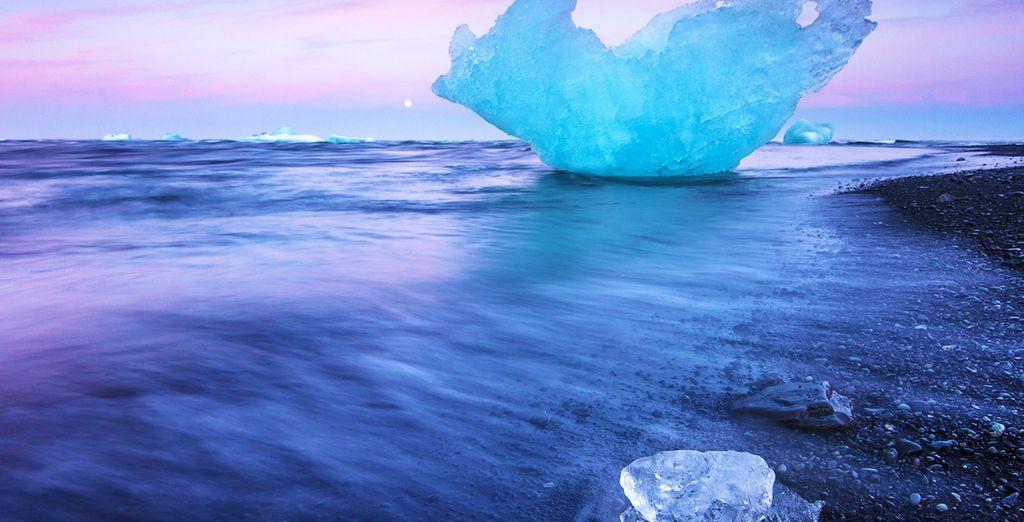 Très bon séjour en Islande !
