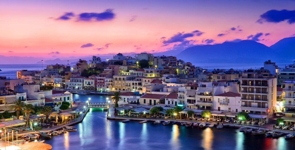 La Crète vous révèlera tous ses secrets