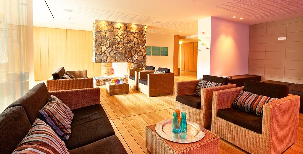 L'Icelandair Hotel Reykjavik Natura vous accueillera