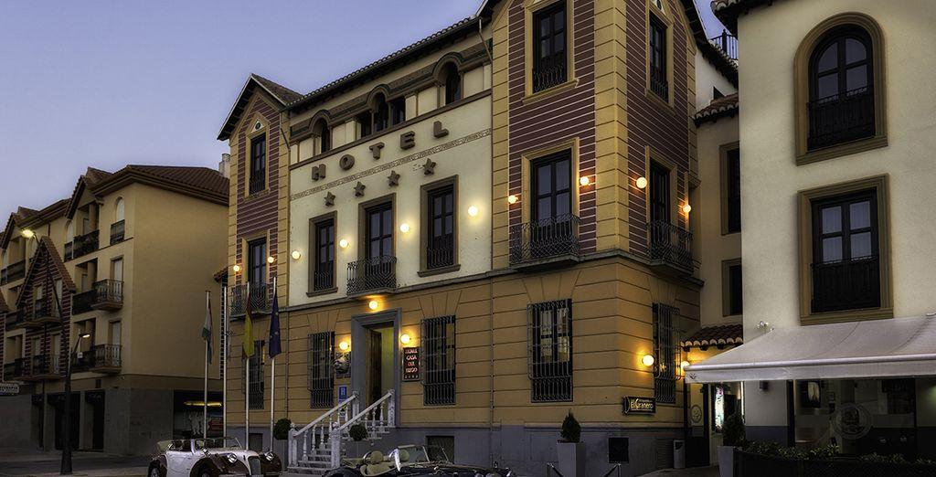 Séjournez dans une demeure du XIXème siècle...