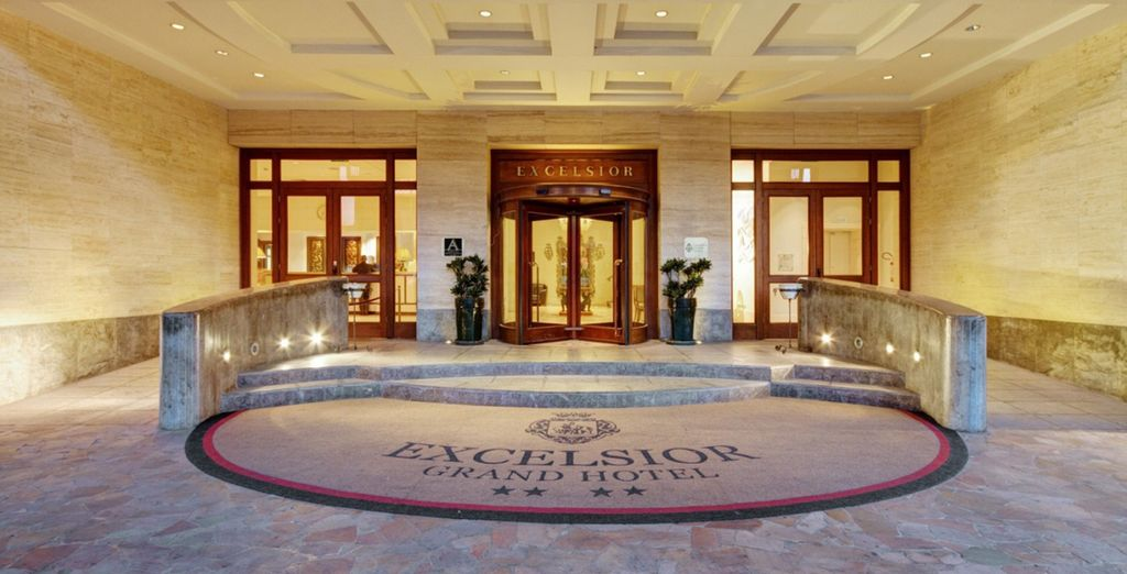 Le Grand Excelsior 4*